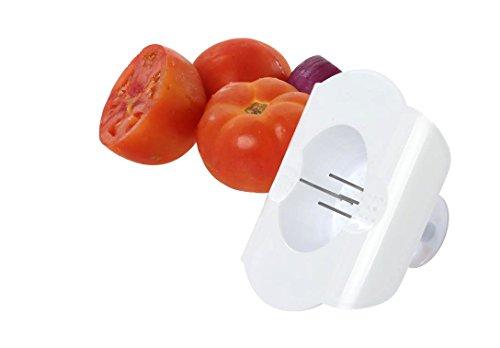 Kitchen  Home Food Safety Holder for Any Mandolin Slicer or Grater