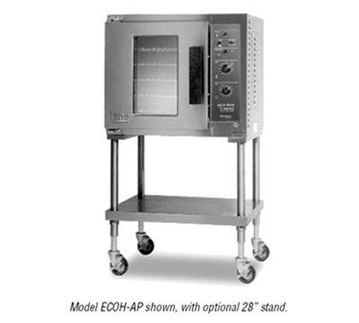 Lang ECOH-AP Half Size Single Deck Electric Convection Oven