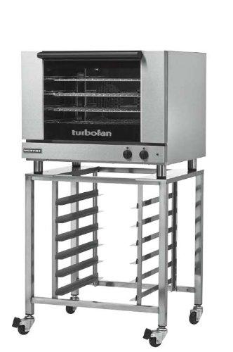 Moffat E28M4 Turbofan Convection Oven Single Electric Full-Size