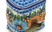 Ceramika-Bona-H0811H-Polish-Pottery-Ceramic-Jar-with-Lid-Hand-Painted-6-Inch-25.jpg