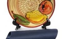 Handmade-Ceramic-Garlic-Grater-Plate-Set-by-Ceramica-de-Espana-Made-In-Spain-3-Piece-Set-Ceramic-Grater-Silicone-Garlic-Peeler-and-Real-Boar-Bristle-Kitchen-Gathering-Brush-Fruitas-23.jpg