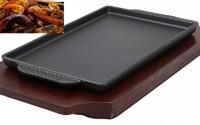 Ebros-Personal-Size-Cast-Iron-Sizzling-Fajita-Pan-Skillet-Japanese-Steak-Plate-With-Wood-Underliner-Base-Restaurant-Home-Kitchen-Cooking-Supply-Rectangular-9-25-L-X-5-25-Wide-8.jpg